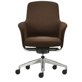 Senator Rhapsody Medium Back Chair