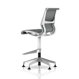 Herman Miller Setu Stool White