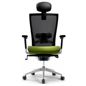 Sidiz Headrest Green