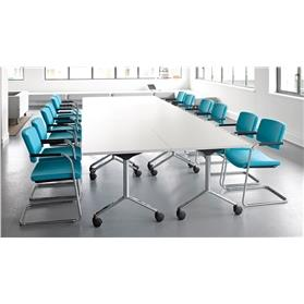 Verco Visual Tilt Top Table
