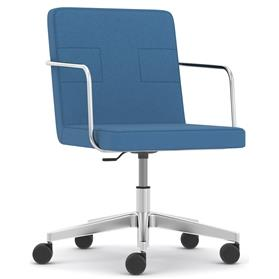 Edge Design Tonic Swivel Chair