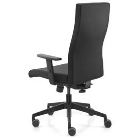 Valo Strike Plus comfort chair rear