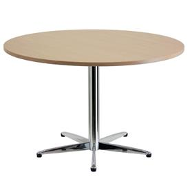 Verco Dining Height Circular Table, 1200mm