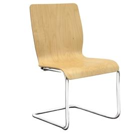 Verco Profile Cantilever Visitor Chair no Arms