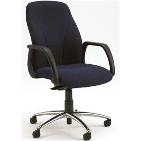 Verco Select 24 Managerial Armchair