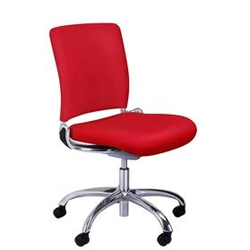 Verco V Smart Medium Back Office Chair without Arms