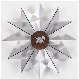 Vitra George Nelson Flock of Butterflies Clock 20161701