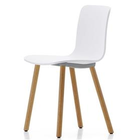 Vitra Hal  Wood Chair, Jasper Morrison,2010