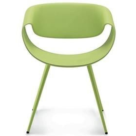 Zuco Little Perillo in Light Green Designed By Martin Ballendat