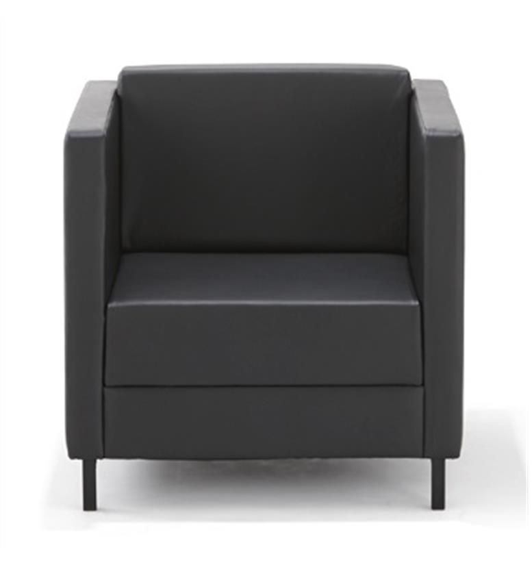 Torasen Earl Single Seater Sofa