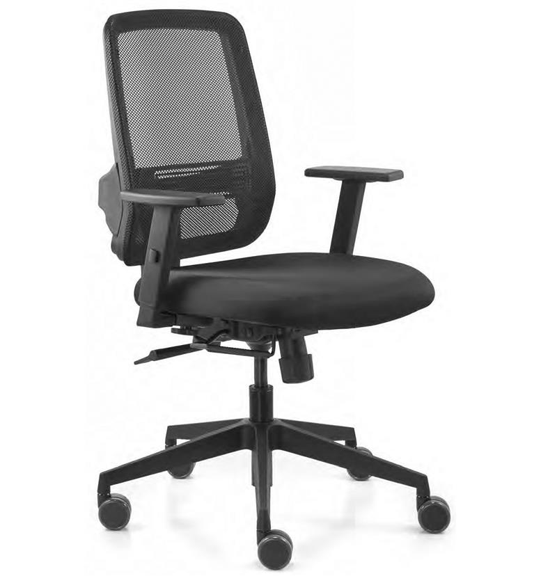 Valo Sync plus chair