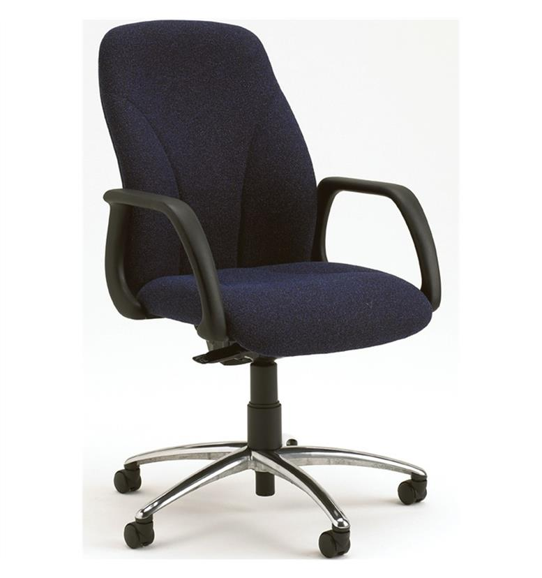 Verco Select 24 Medium Back Office Chair
