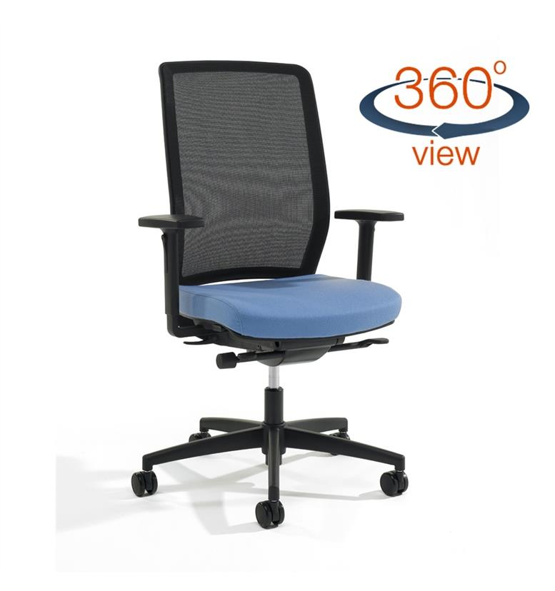 Verco Breathe Chairs