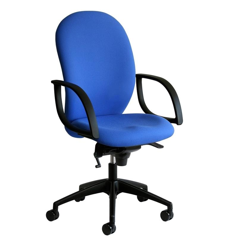 Verco Ergoform Ergonomic Office Chair