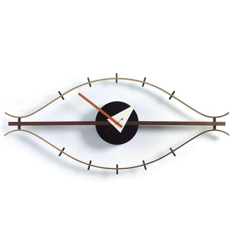 Vitra George Nelson Eye Clock 20125701