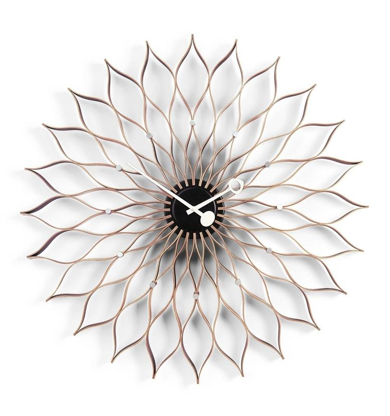 Vitra George Nelson Sunflower Clock 20125601