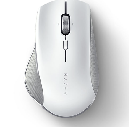 Razer Pro Click mouse designed with Humanscale