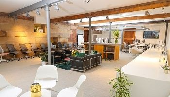 Humanscale Open New Showroom in Manchester – Company Insight