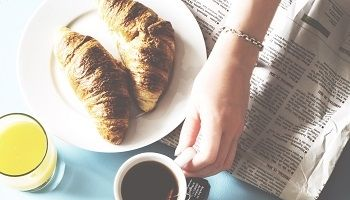 Breakfast on the Go: Ideas for Commuters