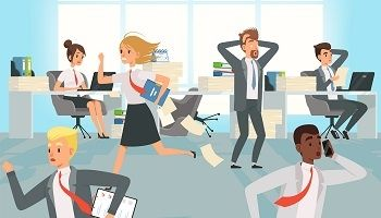 5 Tips for Beating Stress in the Office