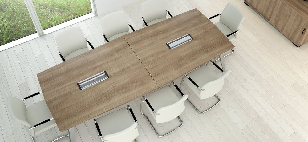 Boardroom Table and Chair Selection