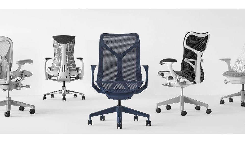 MAKE SOME GREAT SAVINGS ON HERMAN MILLER
