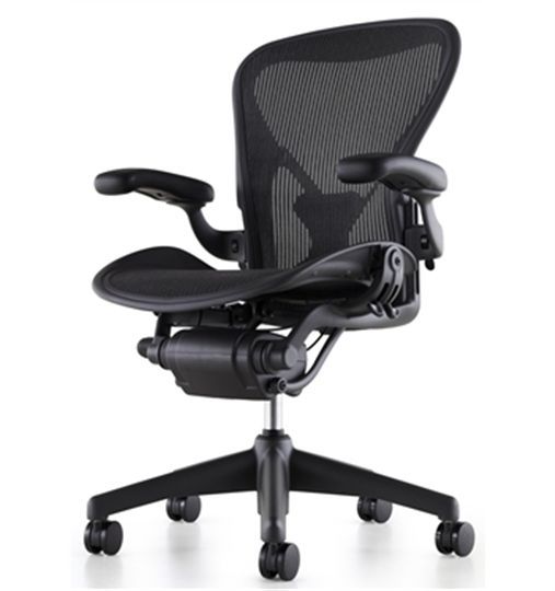 The History Of Herman Miller  The Iconic Office Chair