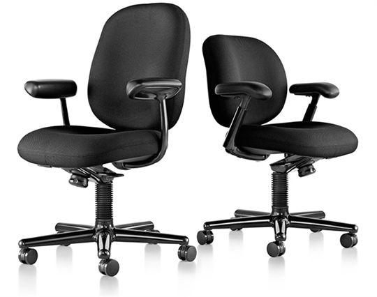 The History of Herman Miller -The Iconic Office Chair  sc 1 st  Office Chairs UK & The History of Herman Miller