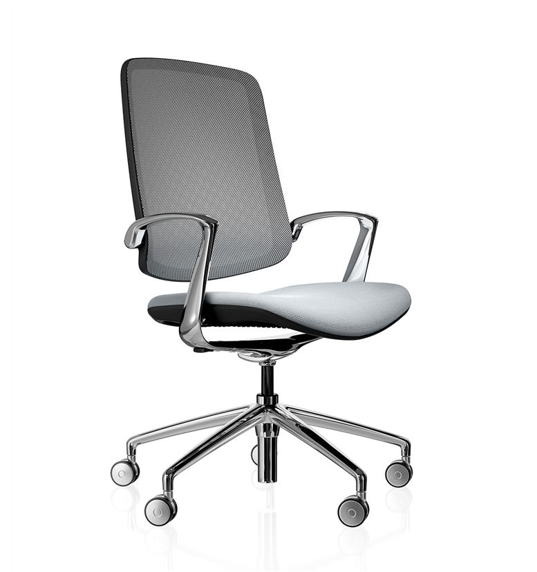 Draughtsman Chairs Australia Integra Chair By Sebel Maas
