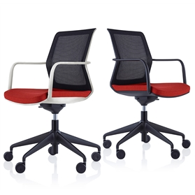 Orangebox Workday Lite Work Armchair