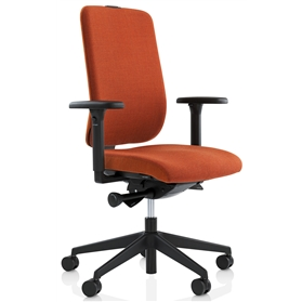Orangebox Being Me Occupational Health Chair Design Your Own