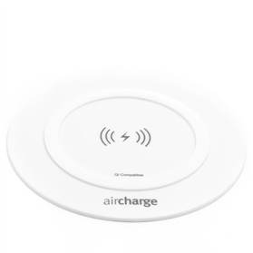 Aircharge Wireless Surface Charger White