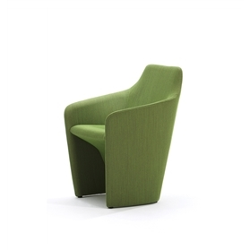 10 - 15 Days Allermuir Venus Tub Chair - Xpress Delivery