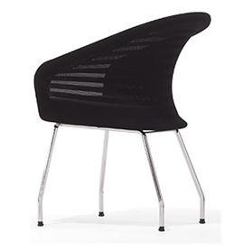 Allermuir Mayze Conference Chair 4 Leg