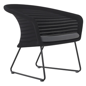 Allermuir Mayze Lounge Chair