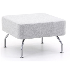 Verco Brix Single Square Bench