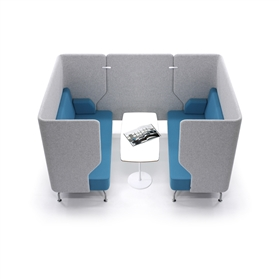 Verco Brix-up Workspace