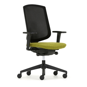 Senator Clipper Office Chair