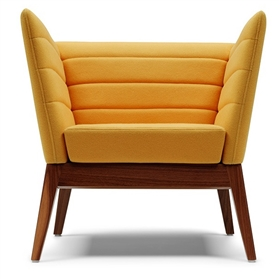 Lyndon Design Callisto Armchair Designed By Rex Johnson