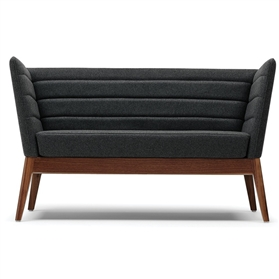 Lyndon Design Callisto Compact Sofa Designed By Rex Johnson