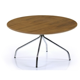 Verco Danny 800 mm Circular Coffee Table