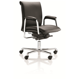 Boss Design Delphi Task Chair - DEL/10