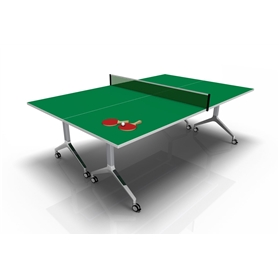 Boss Design Deploy Ping Pong Table