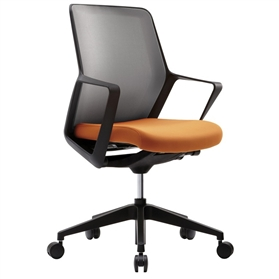 Verco Flow Medium Back Task Armchair