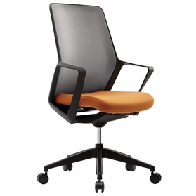 Verco Flow High Back Task Armchair