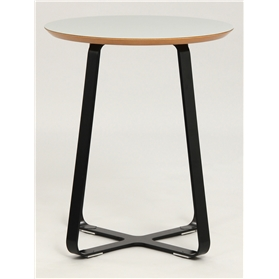 naughtone Frog Table 650 Circular