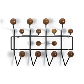 Vitra Eames Hang It All - Walnut