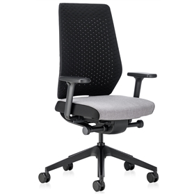 Interstuhl Joyce IS3 Soft Back Task Chair