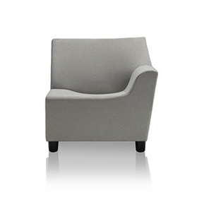 Herman Miller Swoop Lounge Chair