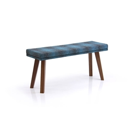 Verco Martin Upholstered Bench